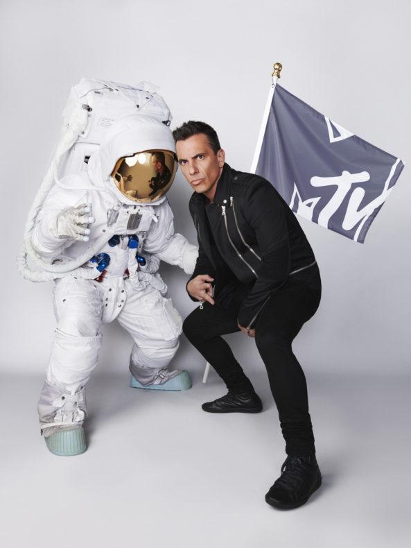 MTV da a conocer a los presentadores de los VMAs 2019