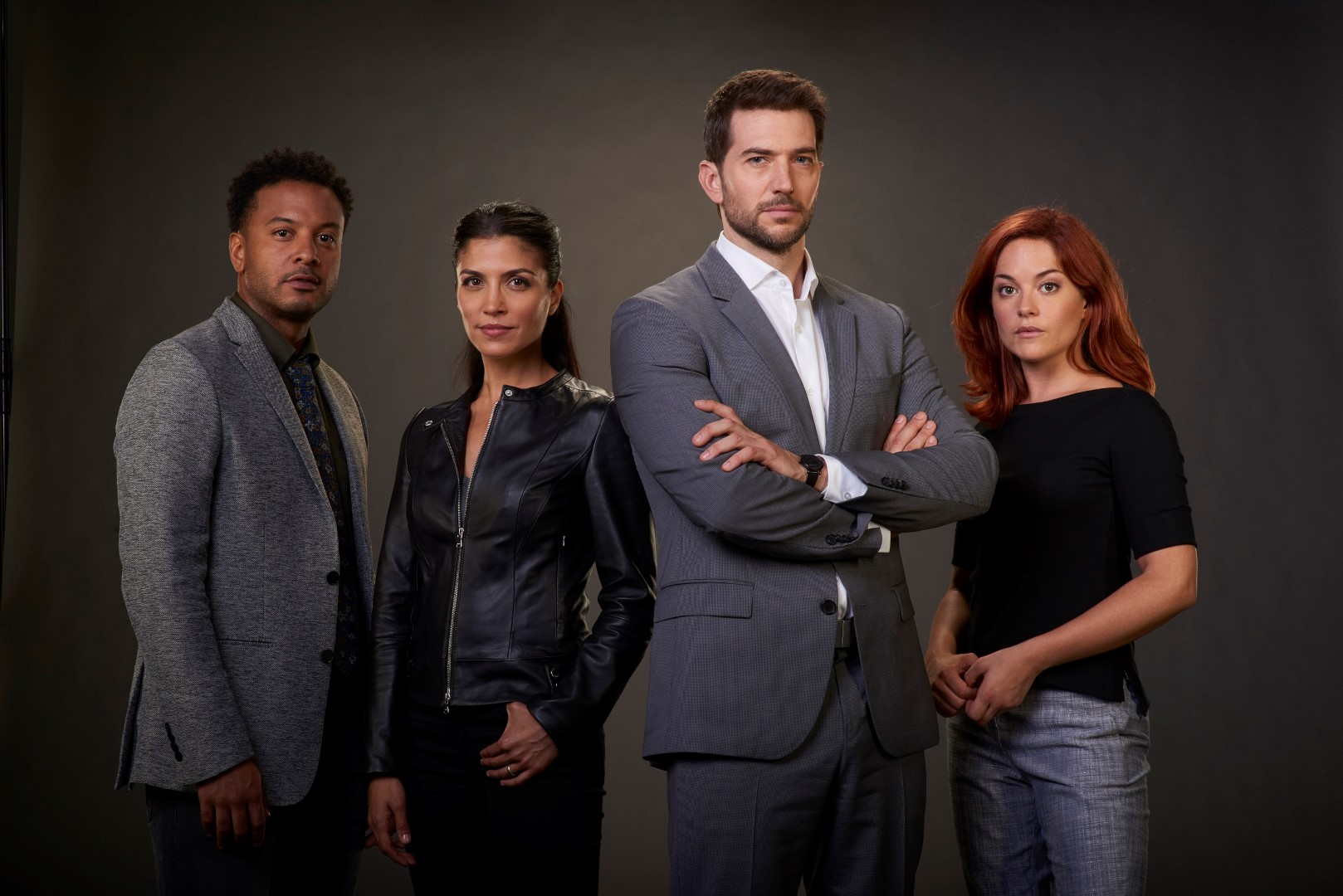 "Universal TV estrena segunda temporada de ""Ransom"""