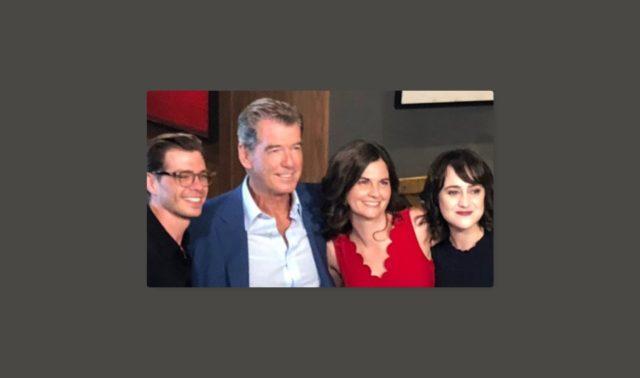 'Papá por siempre': elenco se reúne 25 años después del estreno de la película