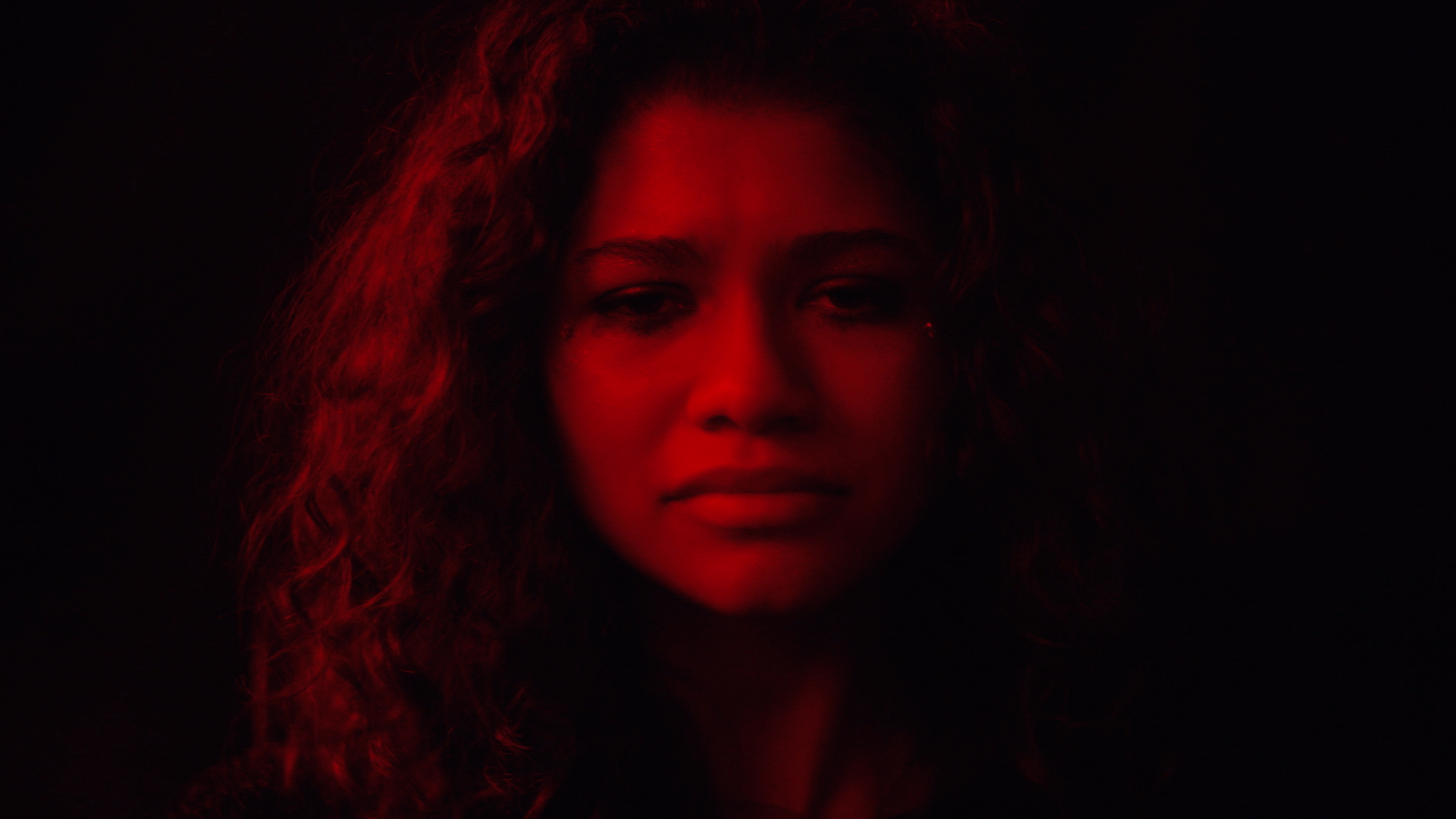 HBO estrena Euphoria, serie protagonizada por Zendaya