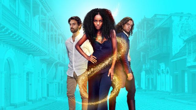 Siempre bruja, nueva serie de Netflix – conoce al elenco