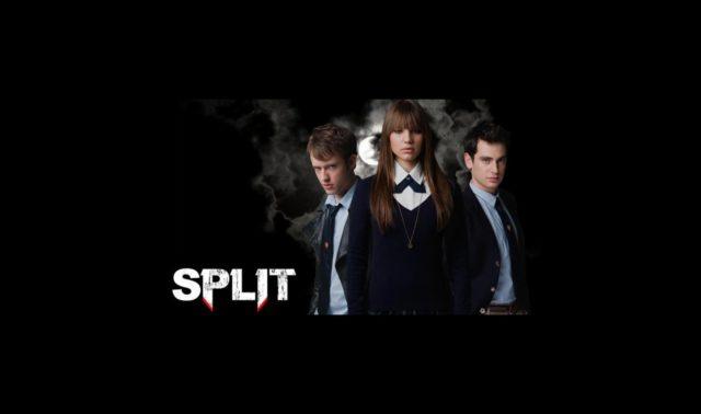 En junio el estreno de la serie Split en Boomerang