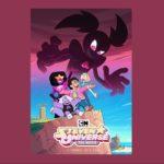 Steven Universe La Película – estreno 7 octubre