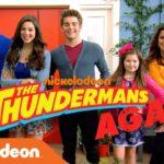 Nickelodeon   Final de la serie 'The Thundermans'