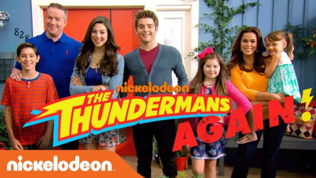 Nickelodeon | Final de la serie 'The Thundermans'