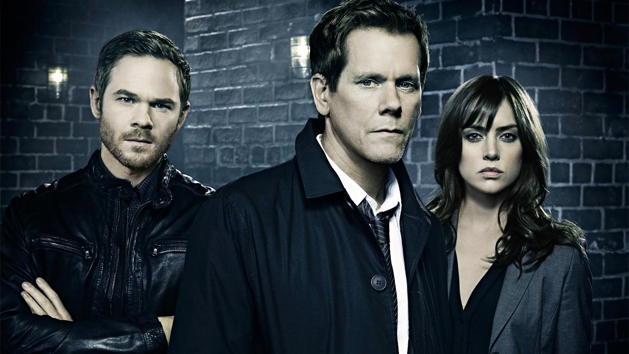 Finales de temporada por Warner Channel: The Following, Two & a Half men y Person of Interest