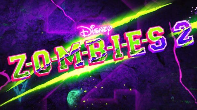 Inicia la producción de Zombies 2 de Disney – conoce la trama y nuevos personajes