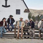 """Paramount+ estrena la serie """"Yellowstone"""" protagonizada por Kevin Costner"""