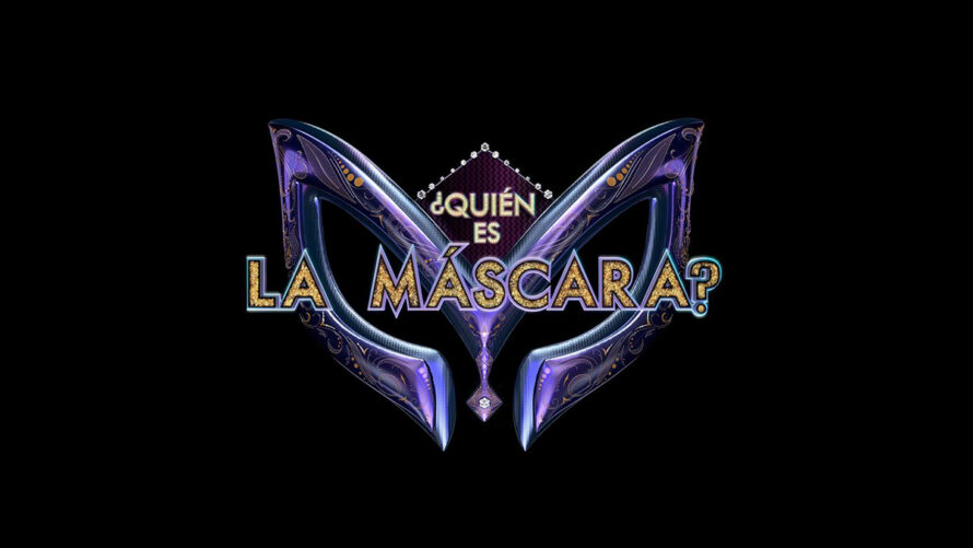 quien es la mascara logo