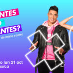 Mane y Jawy de Acapulco Shore presentan su nuevo show en MTV: ¿Amantes o Farsantes?