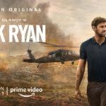 Amazon Prime Video estrena segunda temporada de Tom Clancy's Jack Ryan