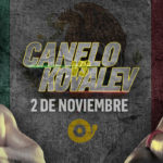 Combate Space: Canelo vs. Kovalek
