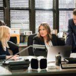 Universal TV: Estrena La Ley y el Orden: UVE, temporada 21