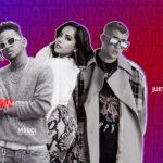 """Ensayos de los """"Latin American Music Awards 2019"""""""
