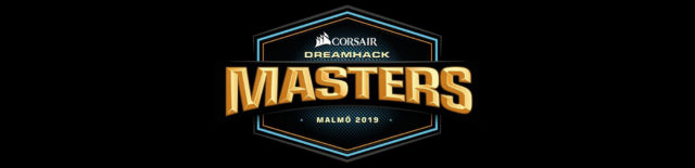 BitMe transmitirá DreamHack Masters Malmö 2019