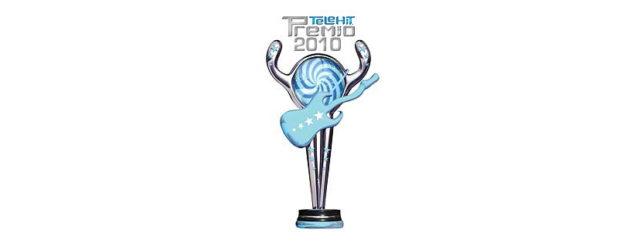 premios telehit 2010
