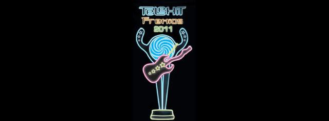 premios telehit 2011