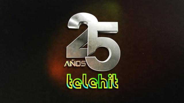 premios telehit 2018