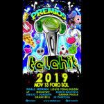 Premios Telehit 2019