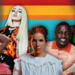 """Halsey, Rosalía, Becky G, Akon, Ava Max y Mabel se presentarán en vivo en los """"MTV EMAs 2019"""""""