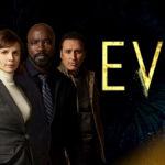 Universal TV estrena la serie Evil