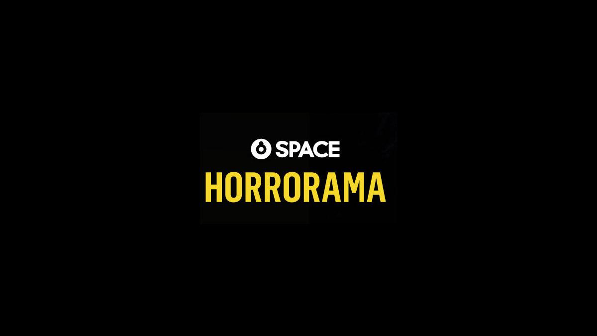 Space: Especial Horrorama 2019
