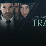 TNT estrena la serie Tu parte del trato