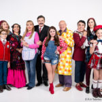 Una familia de Diez estrena tercera temporada