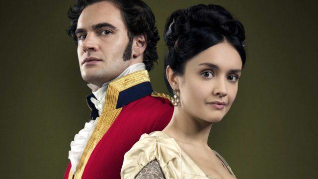 """El Once estrena la serie británica """"Feria de Vanidades"""""""