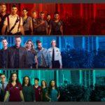 Crossover Chicago – lunes 25 noviembre en Universal TV
