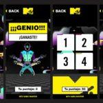 """MTV presenta el nuevo programa musical interactivo """"MTV Gurú Master"""""""
