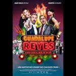 Guadalupe Reyes estrena en México