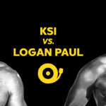 Combate Space: KSI vs. Logan Paul