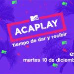 """MTV estrena especial navideño de Acapulco Shore """"Tiempo de Dar y Recibir"""""""