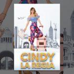 Nuevo póster de la película Cindy la regia