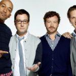 Comedy Central Latinoamérica estrena la serie Men at Work