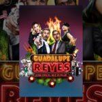Exitoso estreno de Guadalupe Reyes