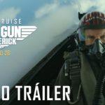 Nuevo tráiler de la película Top Gun: Maverick
