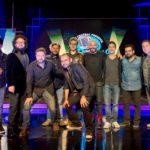 Comedy Central Presenta: Stand Up Sin Fronteras