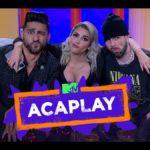 """MTV comienza el año con la nueva temporada de """"ACAPLAY"""""""