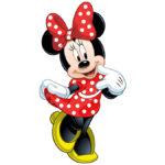 Disney Channel celebra el Polka Dot con el estreno del corto Definitivamente Minnie