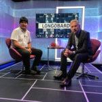 CNN en Español: Marcelo Longobardi entrevista al expresidente de Bolivia, Evo Morales