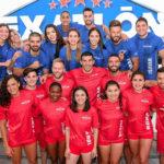 Conoce los 20 participantes de la cuarta temporada de Exatlón Estados Unidos