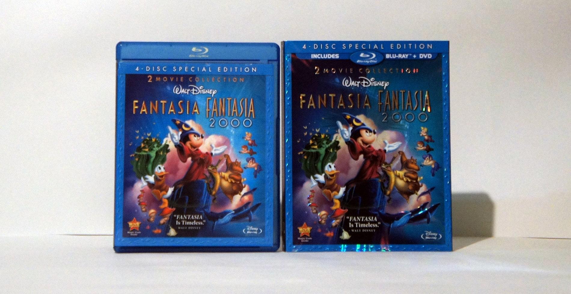 Fantasía – Fantasía 2000