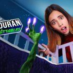 Gabby Durán: niñera de aliens – serie de estreno en Disney Channel