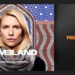 FOX Premium Series estrena la temporada final de Homeland