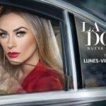 La Doña, segunda temporada – estreno 13 enero
