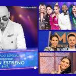 """Pitbull se presentará en el estreno de la temporada de """"Mira Quién Baila All Stars"""""""