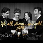 TNT presenta las Nominaciones al Oscar