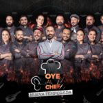 "Regresa ""Oye al Chef"" en su segunda temporada"